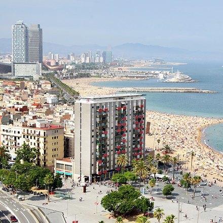От Барселоны  до Шанхая: Девушки  о переезде в другую страну. Изображение № 1.