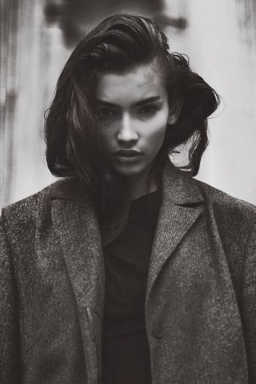 Новые лица: Келли Гейл, модель. Изображение № 33.