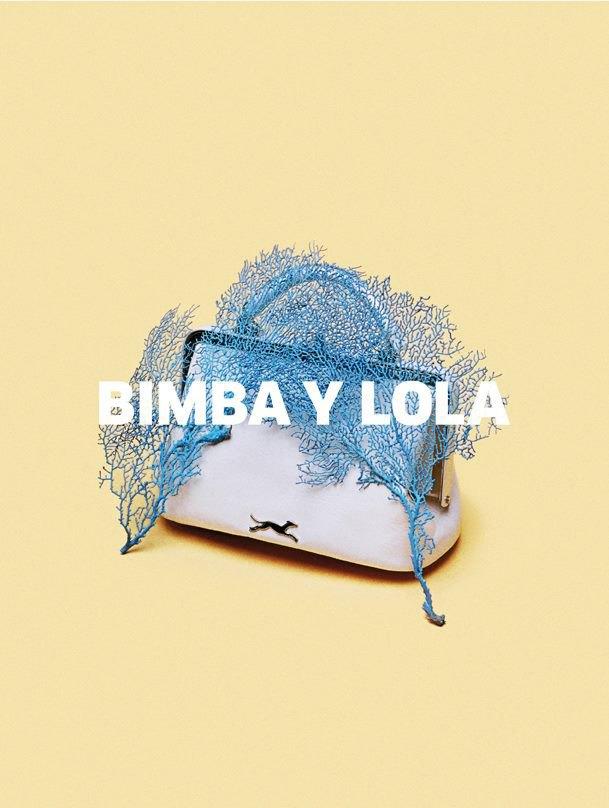 Synchrodogs сняли новую рекламную кампанию bimba & lola. Изображение № 1.