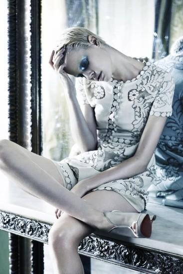 Новые лица: Эрин Дорси, модель. Изображение № 31.
