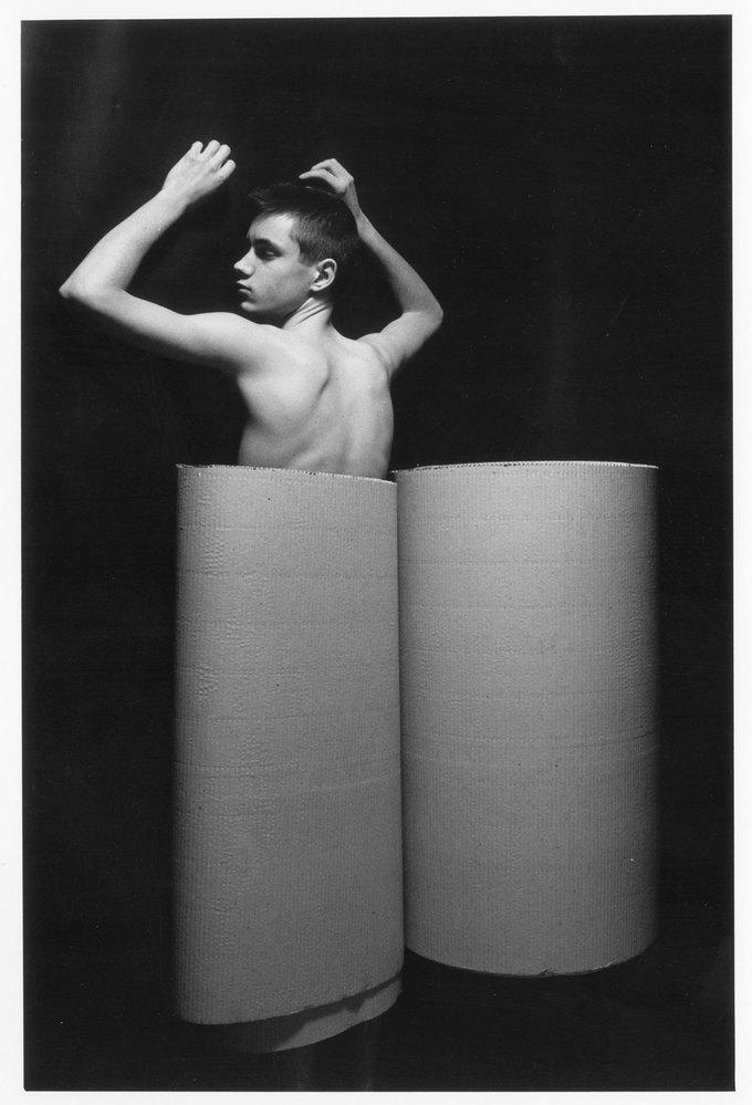 Джонатан Андерсон открыл онлайн-выставку Иэна Дэвида Бейкера. Изображение № 4.