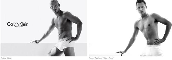 Calvin Klein / BuzzFeed. Изображение № 2.