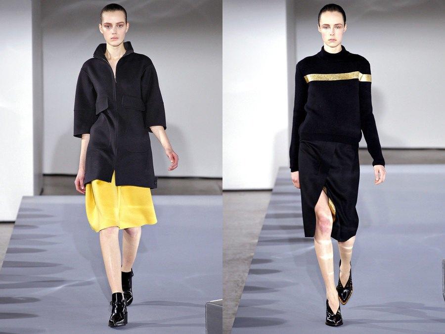 Неделя моды в Милане:  День 4. Изображение № 7.
