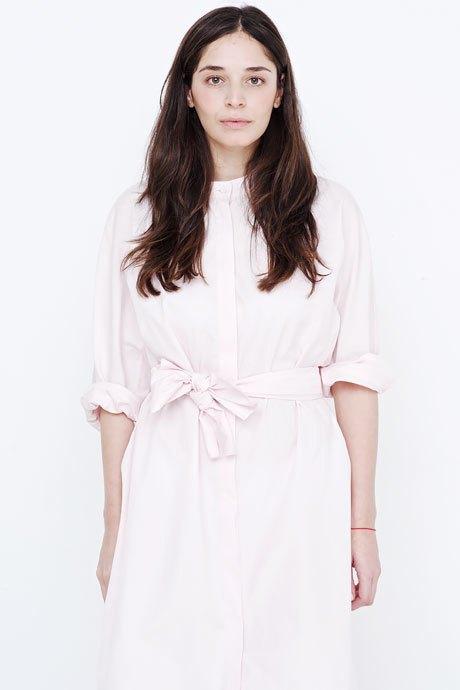 Редактор моды Glamour Лилит Рашоян о любимых нарядах. Изображение № 11.