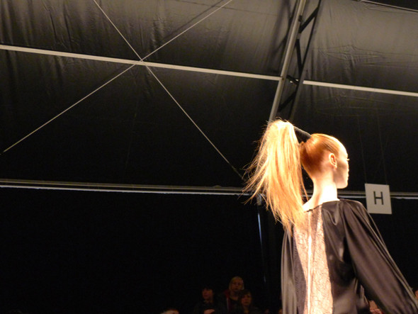 Изображение 5. Milan Fashion Week: 1 и 2 дни показов.. Изображение № 3.