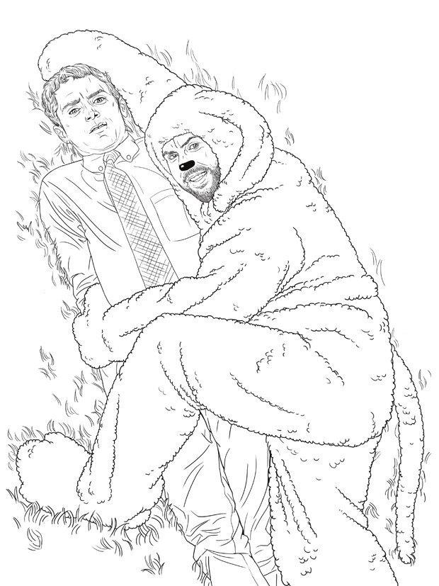 Как вычислить Райана из «Уилфреда»  и что с ним делать. Изображение № 2.