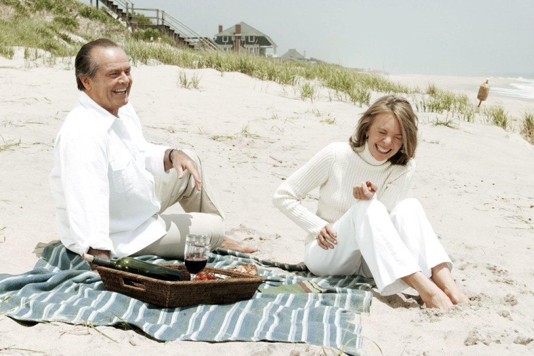 Все возрасты покорны: 10 фильмов о любви после пятидесяти. Изображение № 2.