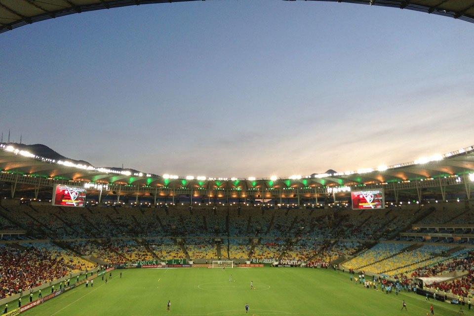 В Рио с друзьями: кашаса, фавелы,  футбол и сериалы. Изображение № 16.