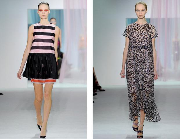 Парижская неделя моды:  Показы Dior, Isabel Marant, Maison Martin Margiela. Изображение № 2.