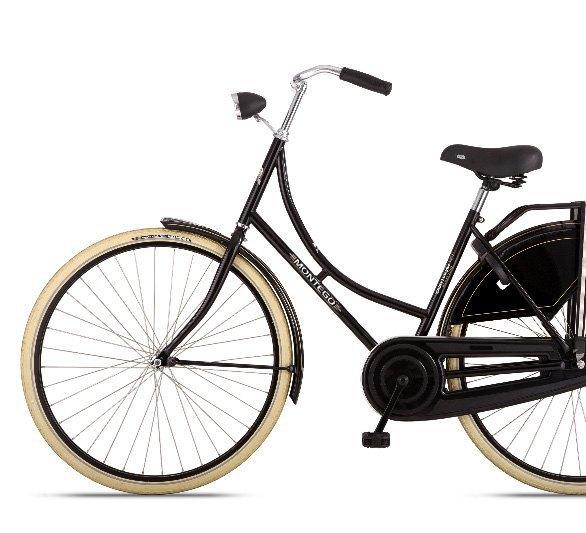 10 красивых и удобных велосипедов для лета. Изображение № 5.