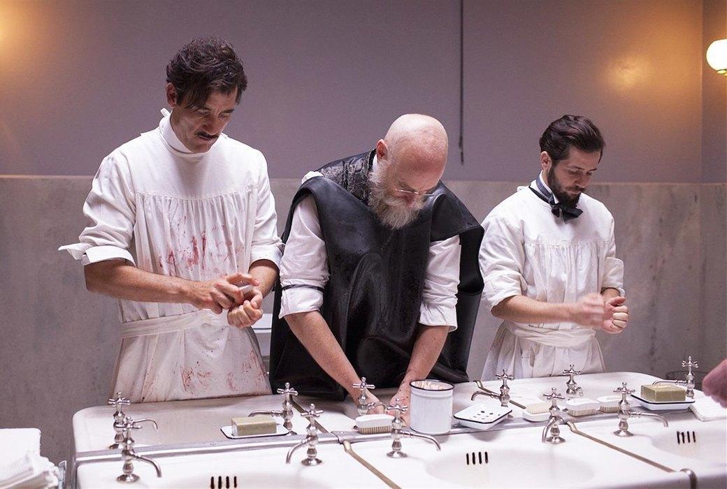 Почему надо смотреть  «The Knick» Содерберга  прямо сейчас. Изображение № 5.