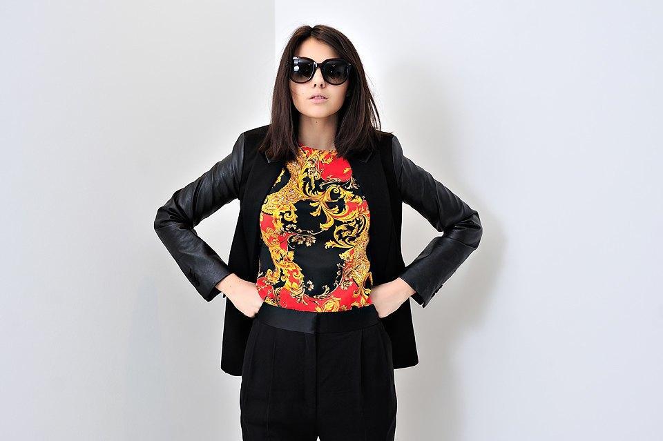 Дойна Чобану, блогер. Изображение № 23.