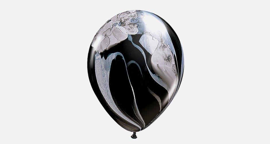 Необычные воздушные шары Little Boo-Teek. Изображение № 1.