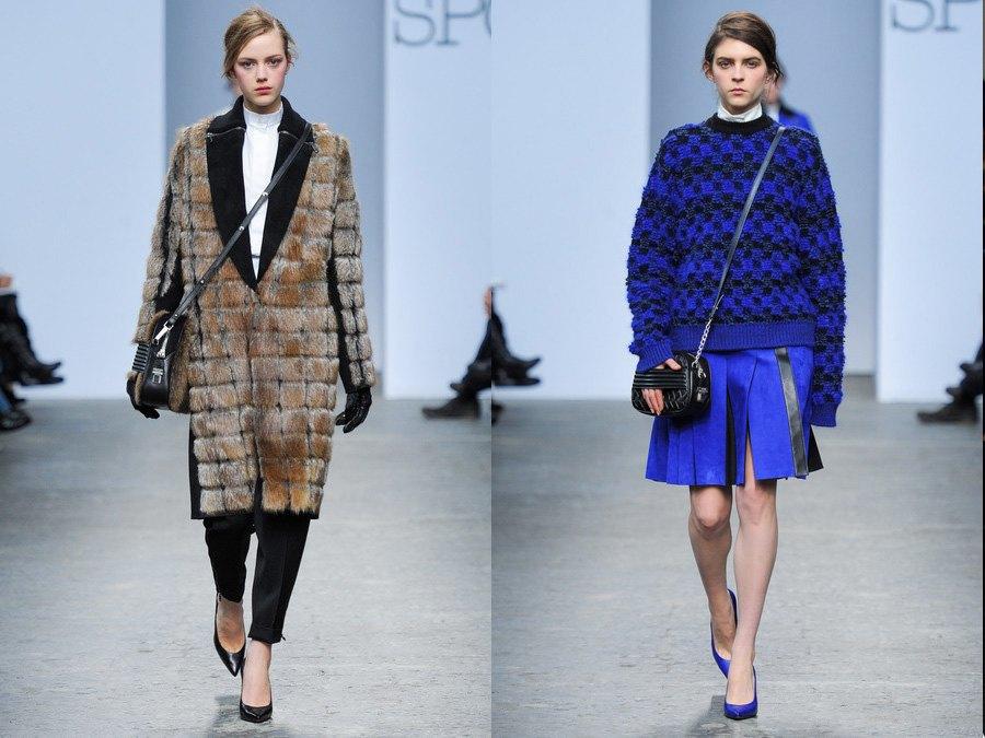 Неделя моды в Милане:  День 3. Изображение № 17.