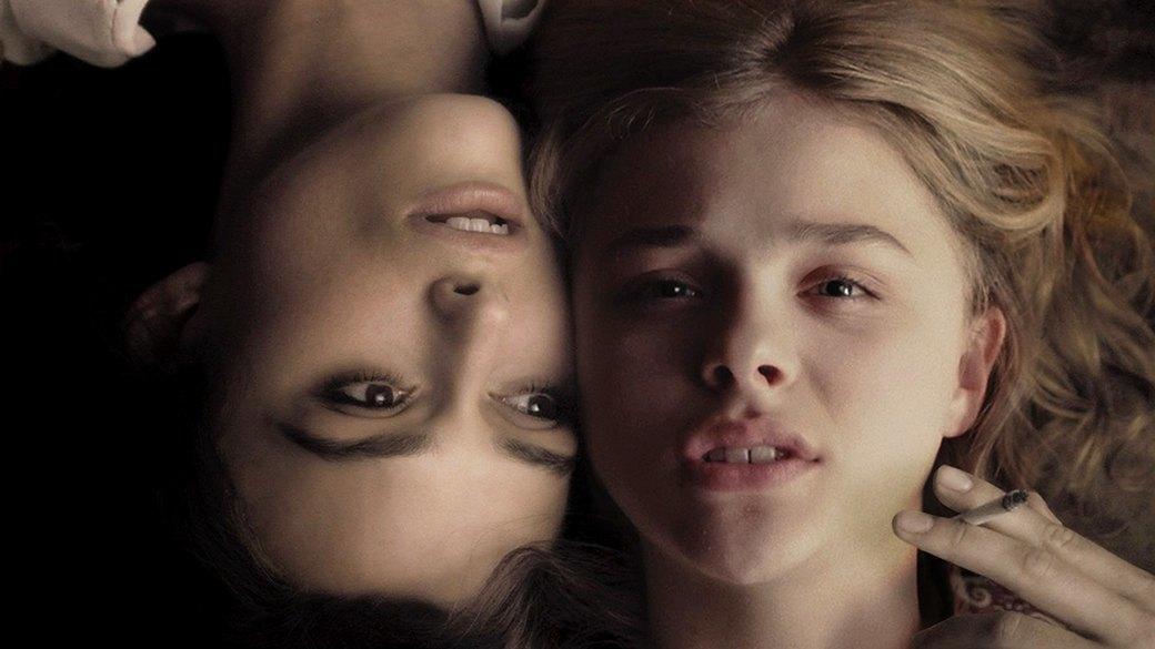 Что смотреть осенью:   10 фильмов о любви. Изображение № 8.
