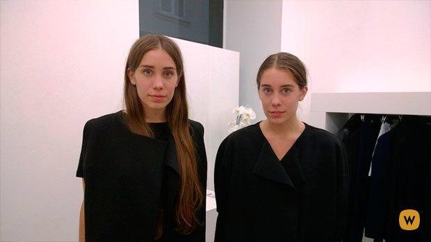 Прямой репортаж  с Paris Fashion Week:  День 5. Изображение № 7.