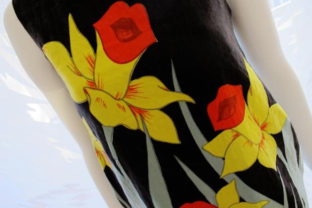 Дневник стилиста: Тесс Йопп о старушках, девочке-капкейк и облитой Джорджии Мэй Джаггер. Изображение № 55.