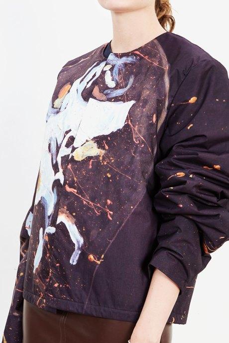 Продюсер и дизайнер одежды Аля Мельникова  о любимых нарядах. Изображение № 27.