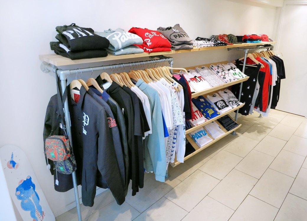 По каким магазинам ходить в Амстердаме. Изображение № 8.