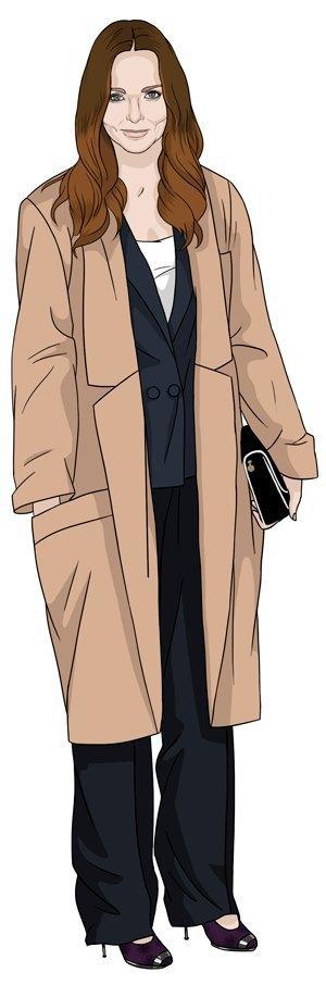 Стелла Маккартни, дизайнер. Изображение № 2.