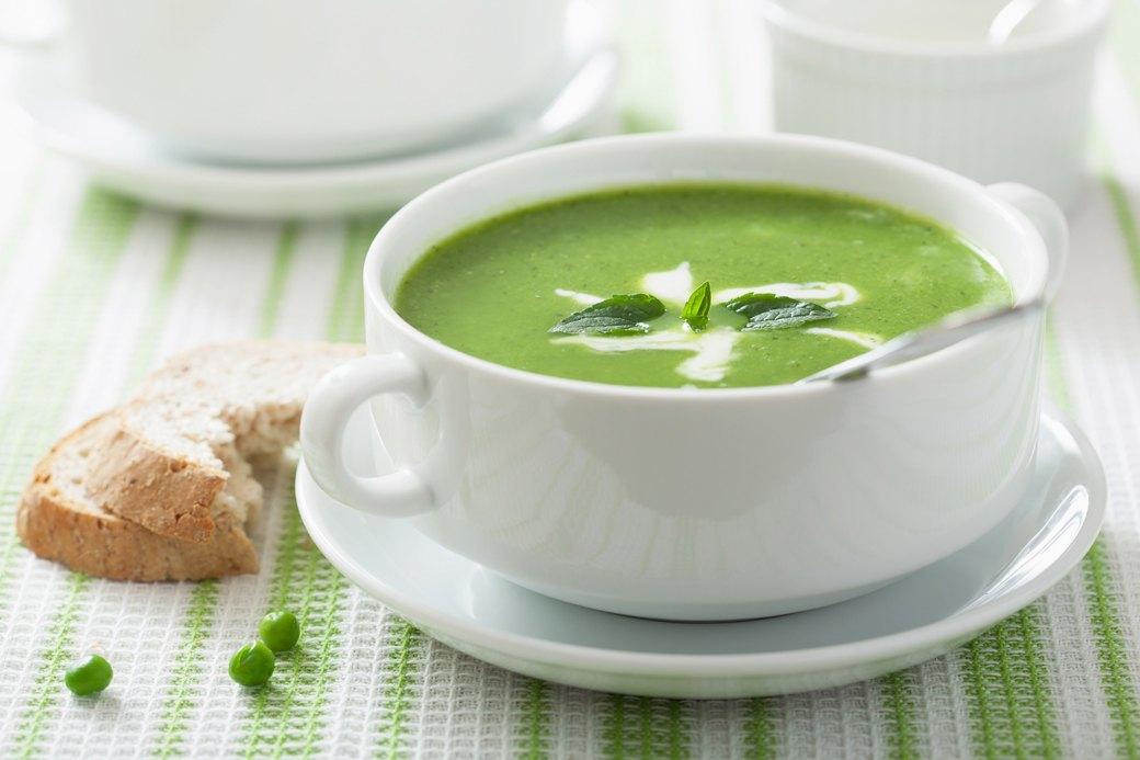 Возьми с собой:  10 рецептов крем-супов. Изображение № 2.