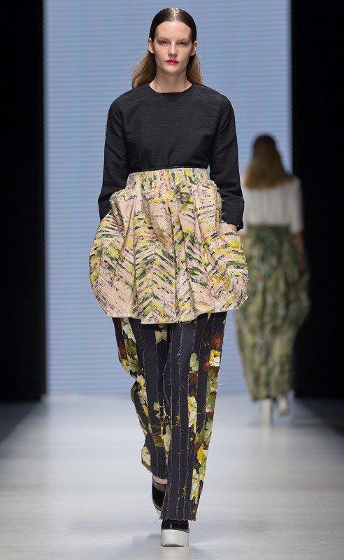 Объявлен победитель премии молодых дизайнеров H&M. Изображение № 3.