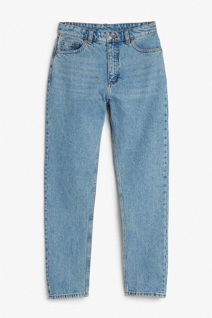 Сила денима: Monki показали лукбук новой коллекции «Just Jeans» . Изображение № 36.