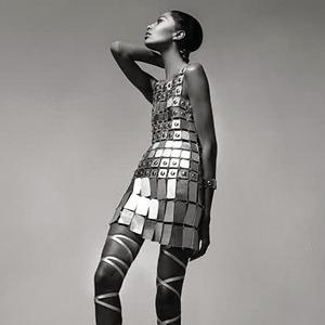 Парижская неделя моды: Показы Chanel, Valentino, Alexander McQueen и Paco Rabanne. Изображение № 40.