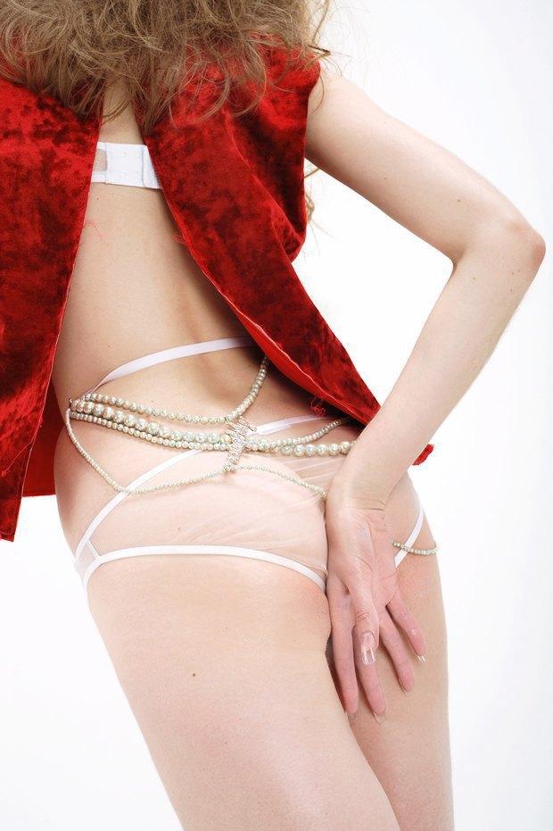 Сексуальное  нижнее белье. Изображение № 15.