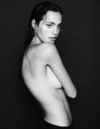 Новые лица: Маринет Матти. Изображение № 26.