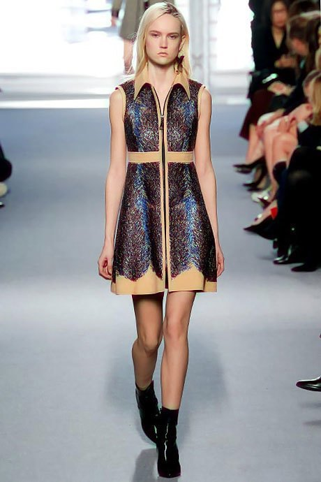 Louis Vuitton AW14. Изображение № 5.