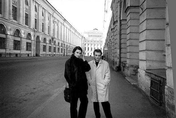 Любовь до смерти и после: «100 писем к Сереже» Карины Добротворской. Изображение № 6.