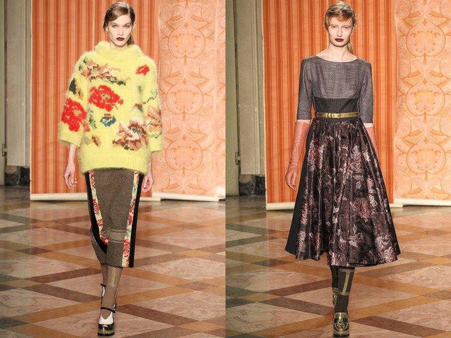 Неделя моды в Милане:  День 2. Изображение № 1.