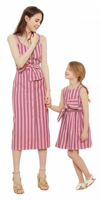 I AM Studio выпустили коллекцию детских платьев. Изображение № 2.