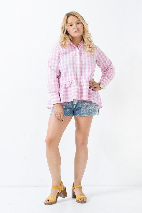 Cоздательница марки BLANK.MOSCOW Лена Юрьева о любимых нарядах. Изображение № 2.
