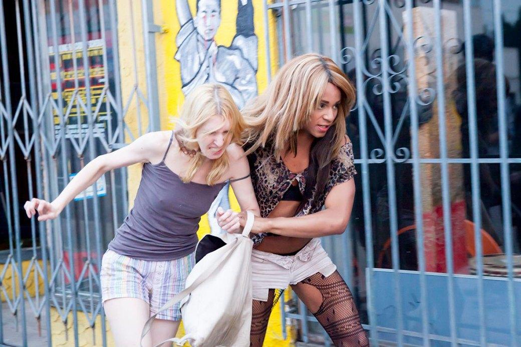 «Девушка из Дании»: Трансгендеры в реальности и на экране. Изображение № 7.