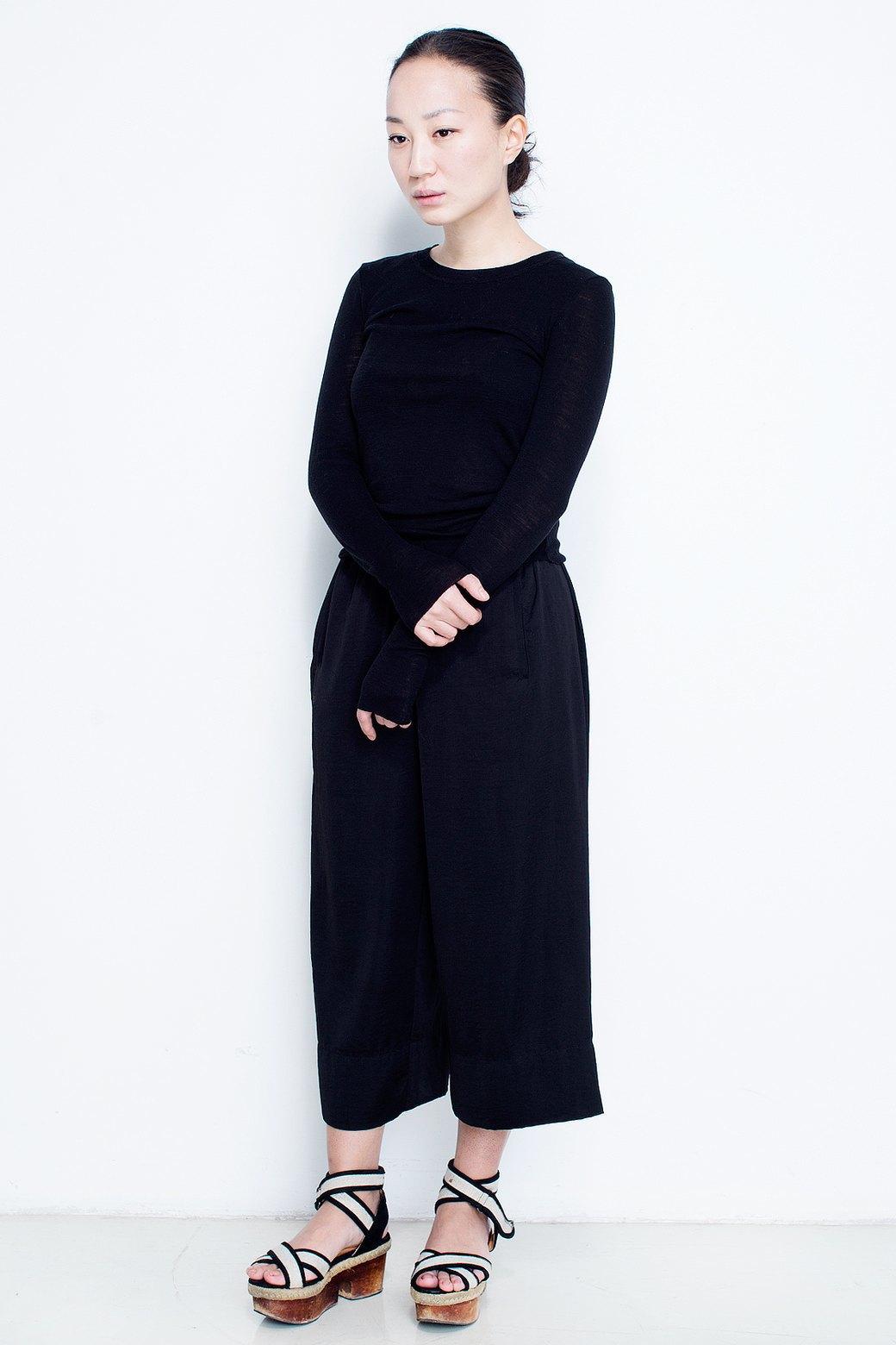 Дизайнер J.Kim Женя Ким о любимых нарядах. Изображение № 8.