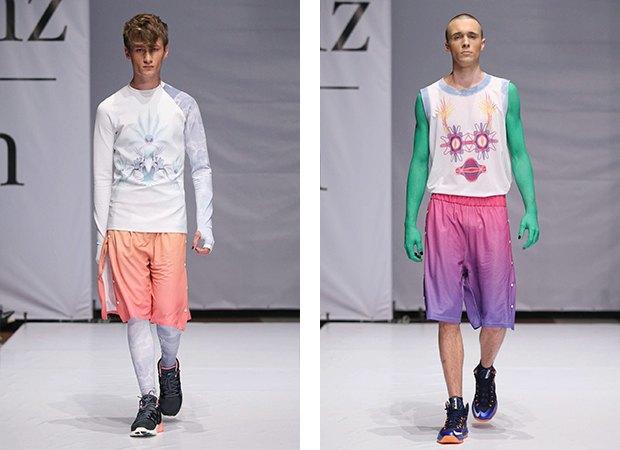 Kiev Fashion Days, часть II: Что показали украинские дизайнеры. Изображение № 6.