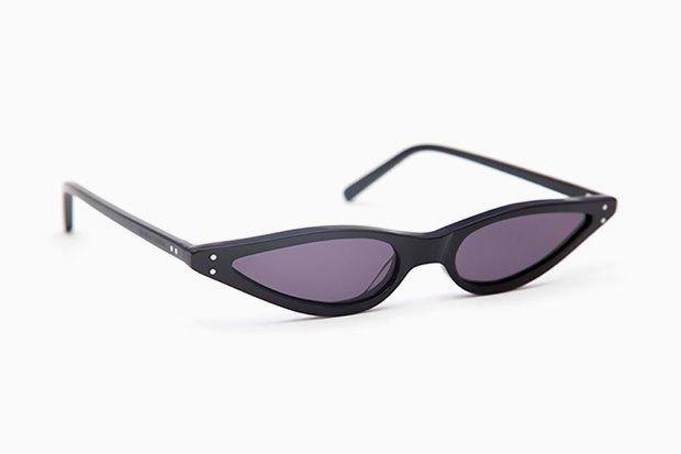 Узкие солнцезащитные очки George Keburia . Изображение № 2.