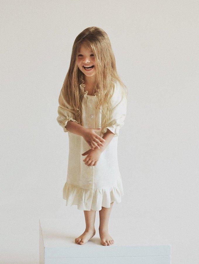 Sleeper запустили бренд детской одежды Sleeper Petit. Изображение № 2.