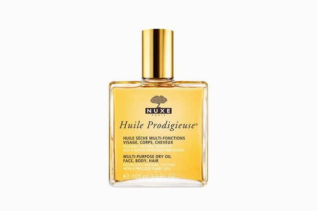 Масло Nuxe Huile Prodigieuse. Изображение № 2.