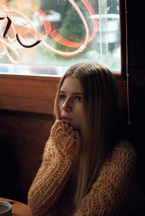 Младшая сестра Кейт Мосс дебютировала в Dazed & Confused. Изображение № 3.