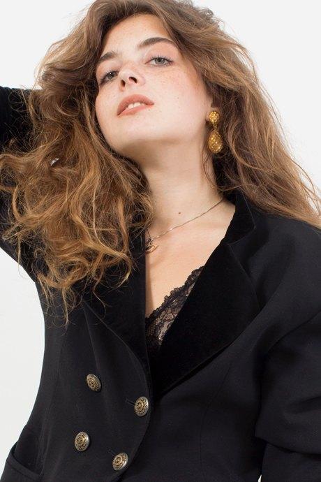 Певица Саша Фрид  о любимых нарядах. Изображение № 9.
