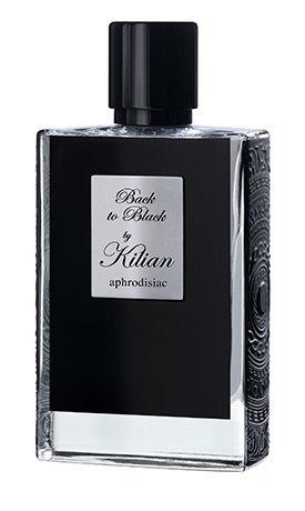 Черный — новый черный: Ароматы для любителей мрака. Изображение № 10.
