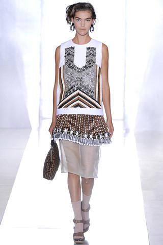 Milan Fashion Week: Показ Marni SS 2012. Изображение № 31.