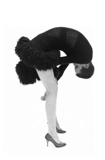 Новые лица: Эрин Дорси, модель. Изображение № 70.