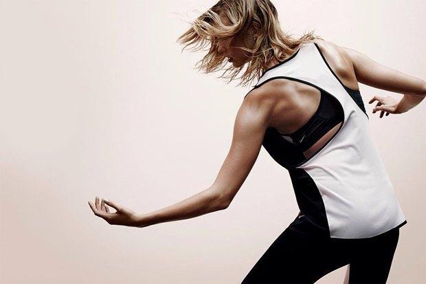 Nike представили совместную коллекцию  с Педру Лоуренсу. Изображение № 1.