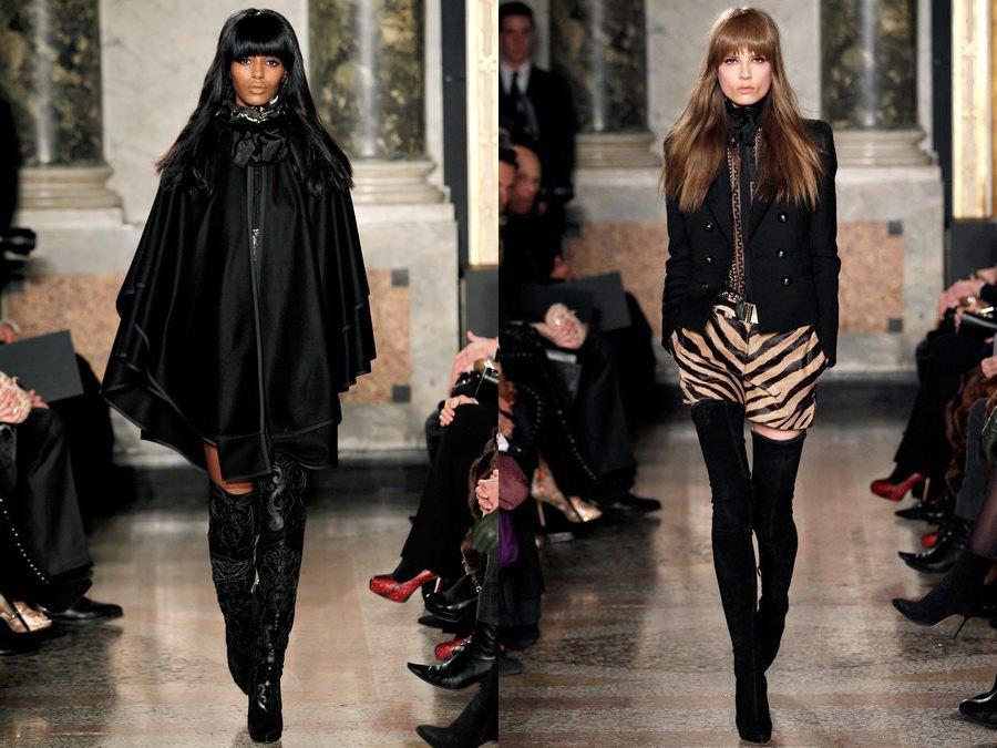 Неделя моды в Милане:  День 4. Изображение № 11.