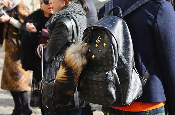 Неделя моды в Лондоне. Изображение № 42.