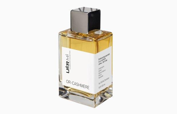 Лучшие ароматы сентября, о которых не расскажет реклама. Изображение № 6.